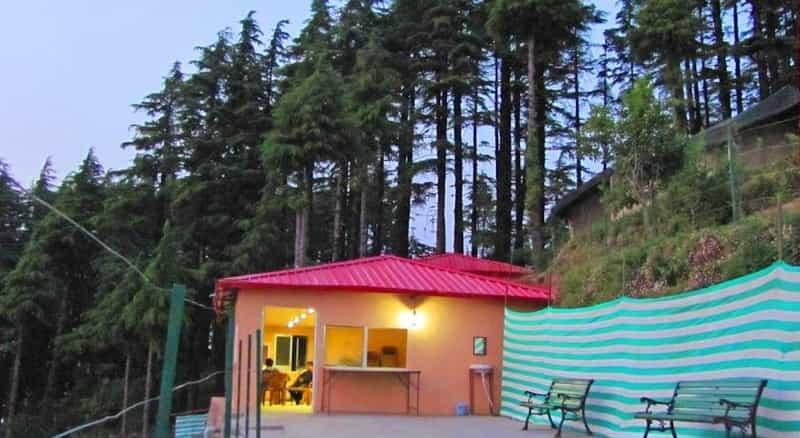 Camp Wildex, Kanatal
