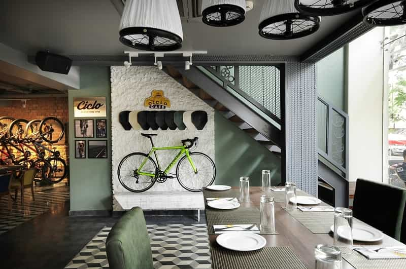Quirky decors that are ingenious!