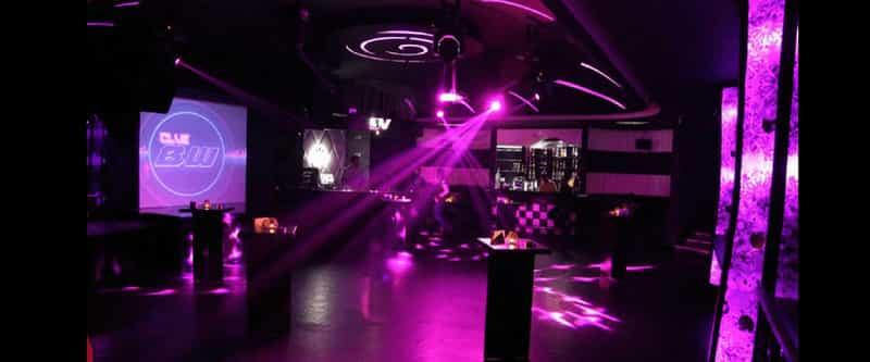 Club BW