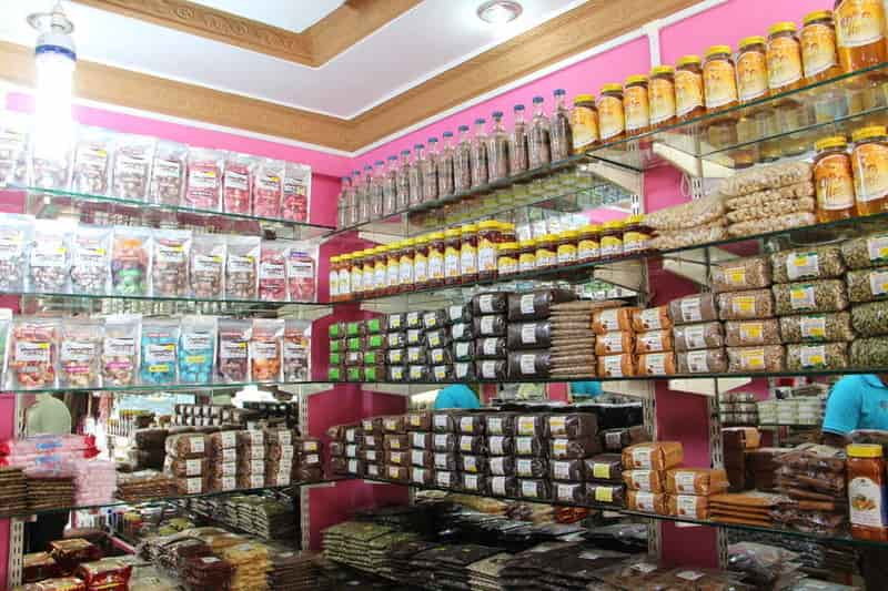 Coffee & Spice Store, Coorg