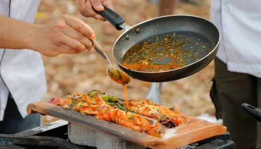 5 Best Street Food in Coorg to Enhance the Taste Buds