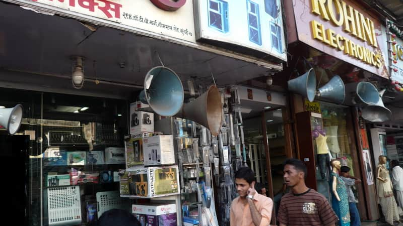 For the best of electronics, visit Lamington Road