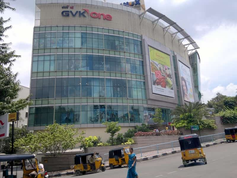 GVK One