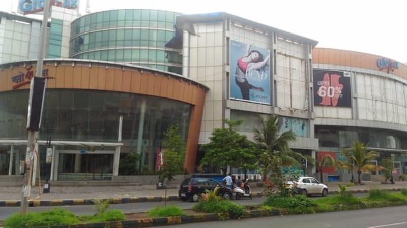 Glomax Mall, Kharghar
