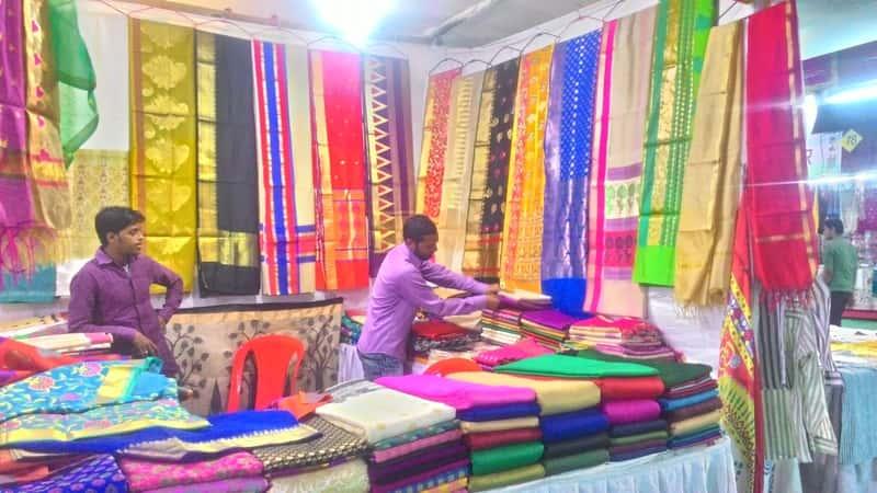Gramin Haat Bazaar