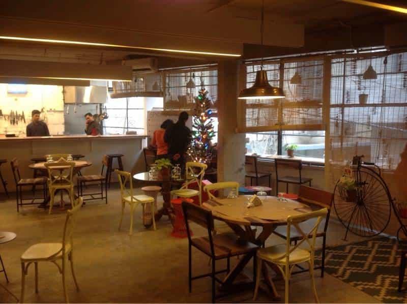 Greenr Cafe