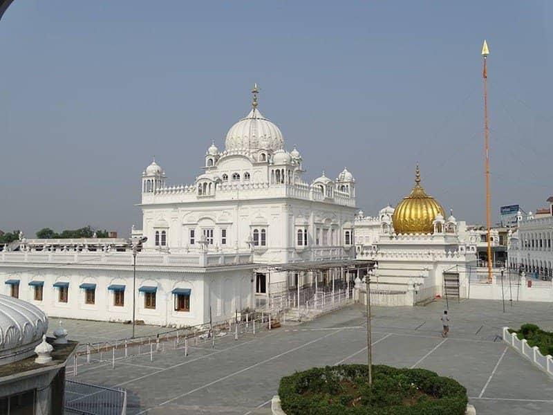 Gurudwara Goindwal & Baoli Sahib