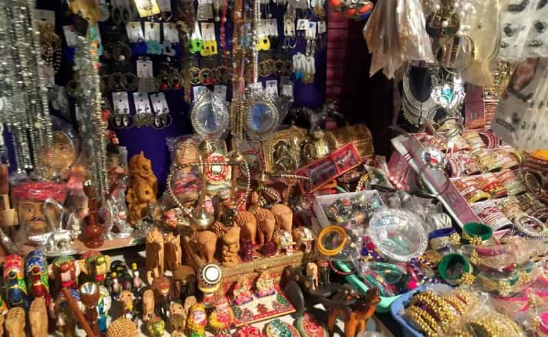 Handicrafts Store