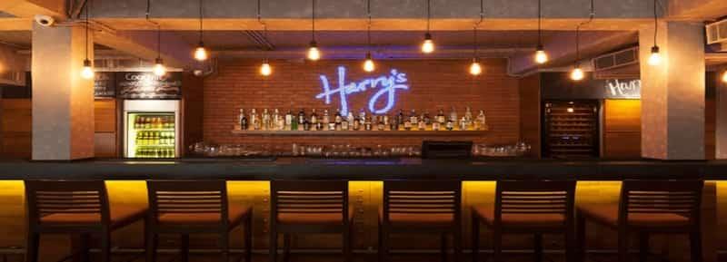 Harry's Bar, Juhu