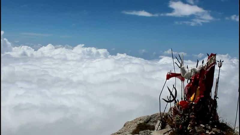Indrahar Pass Trek