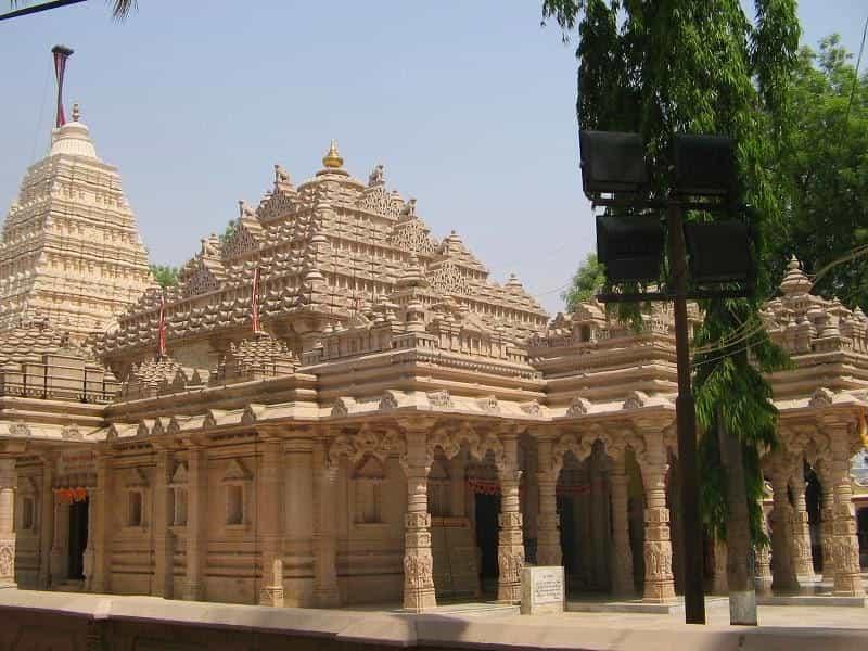 Jain Temple- Kolanupaka