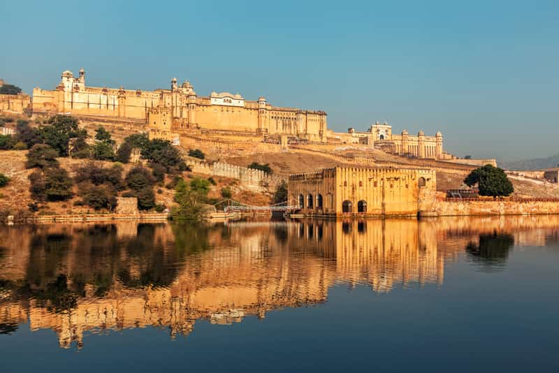Jaipur is the perfect place for romance