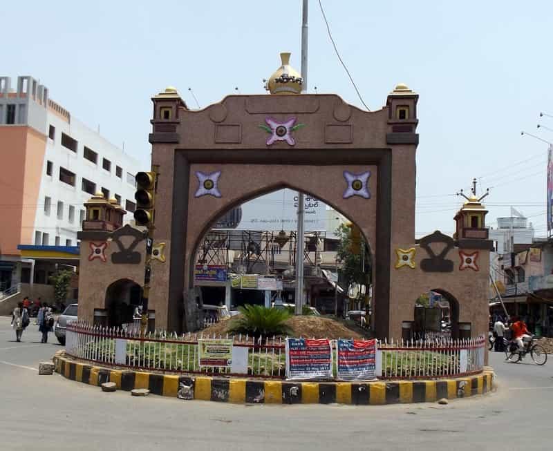 Karimnagar