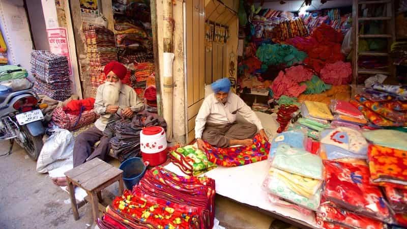 Katra Jaimal Singh Bazaar