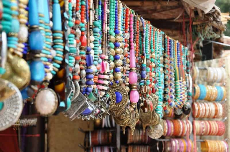 Kedalganj Bazaar