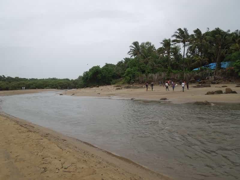 Kegav Beach