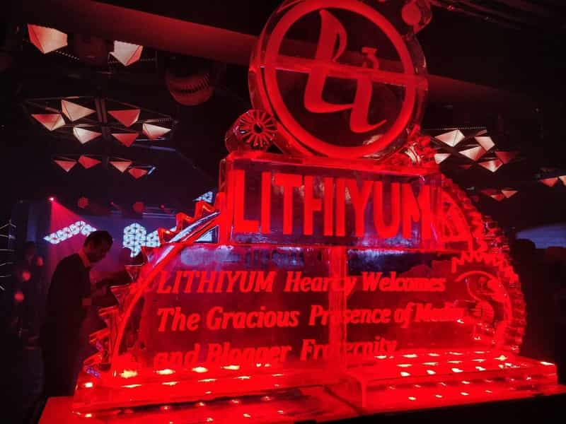 Lithiyum Club