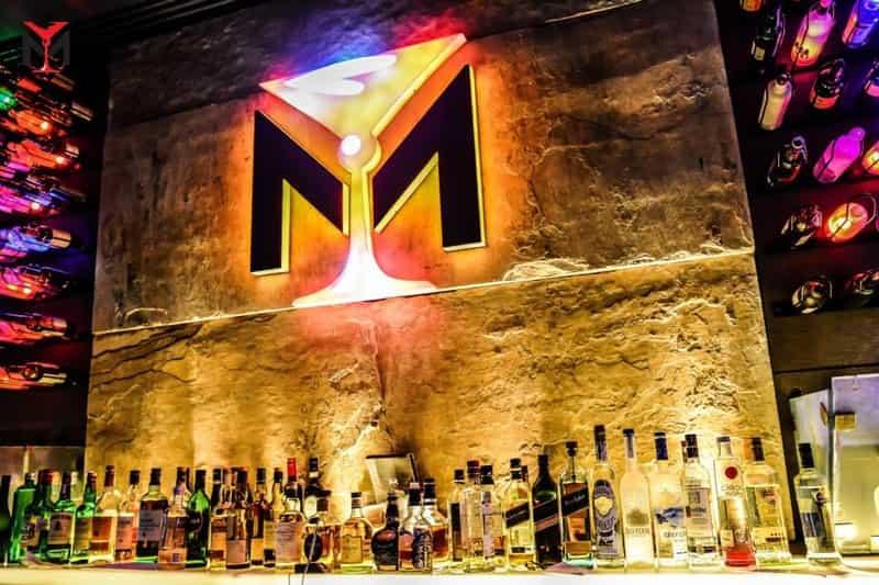 M Bar & Kitchen