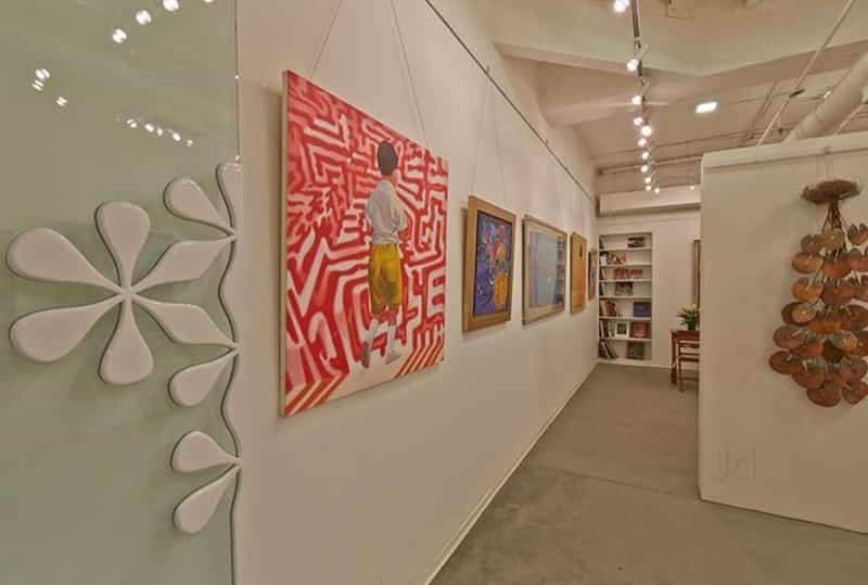Mahua Art Gallery