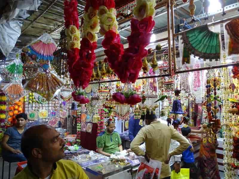 Marothia Bazaar