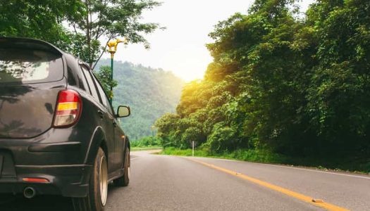 24 Memorable Road Trips from Bangalore
