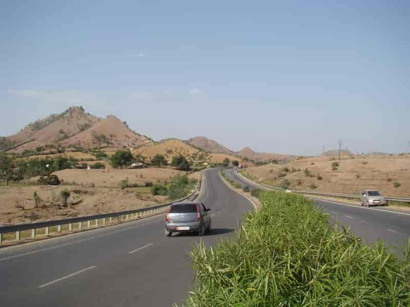 Mumbai to Udaipur