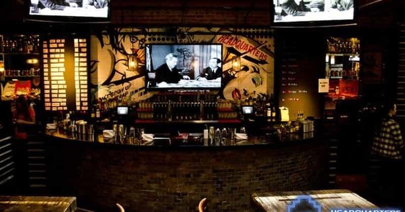 My Bar HQ