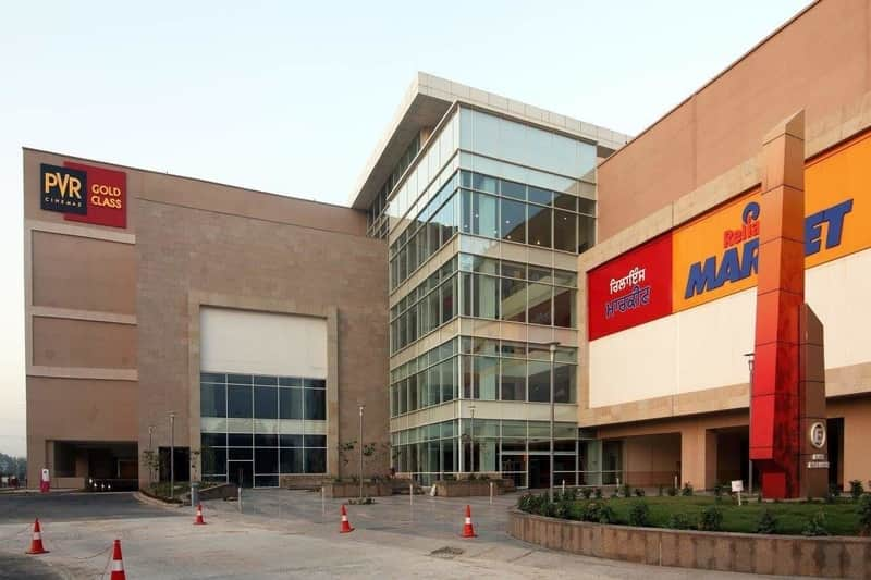 North Country Mall, Mohali