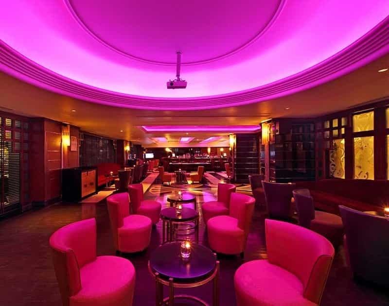 Sports Bars in Bangalore, 11 Best Bars in Bangalore To Enjoy