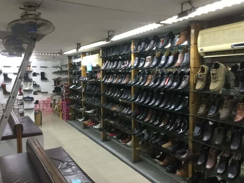 Pal Footwear