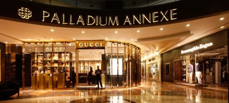 Palladium, Lower Parel