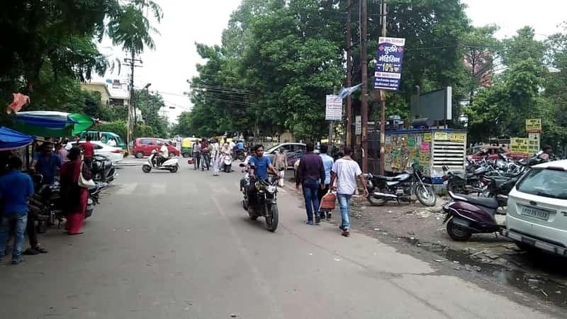 Patrakarpuram