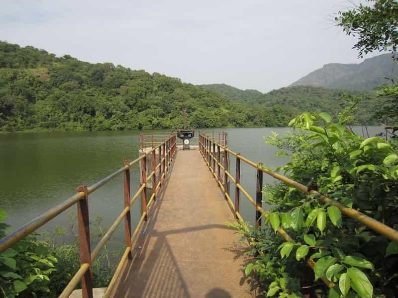 Pehlar Dam