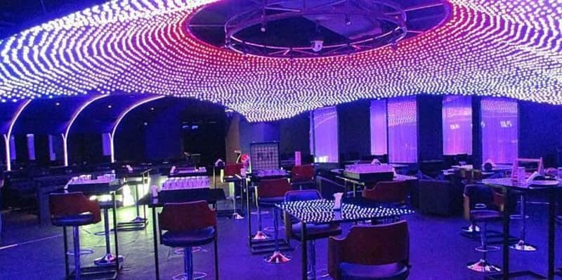 Play the Lounge, Lower Parel