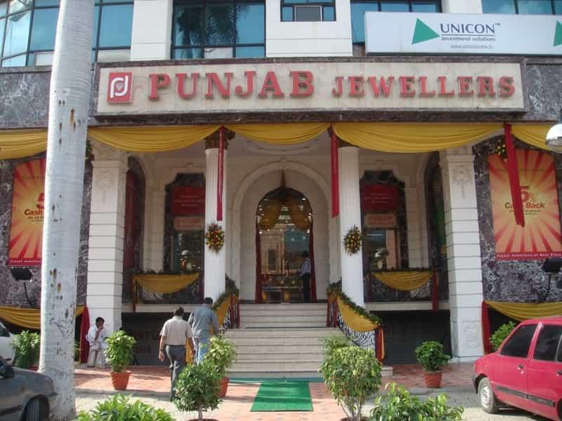 Punjab Jewellers
