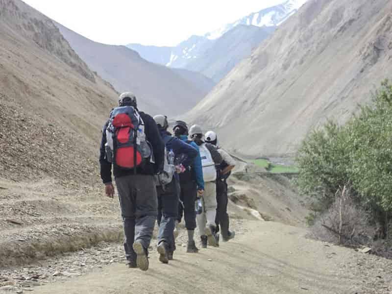 Ripchar Valley Trek
