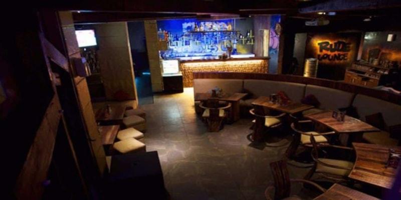 Rude Lounge, Navi Mumbai