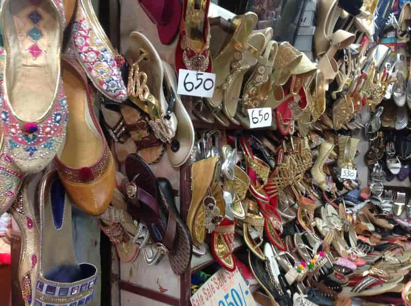Sadar Bazaar, Sector 19