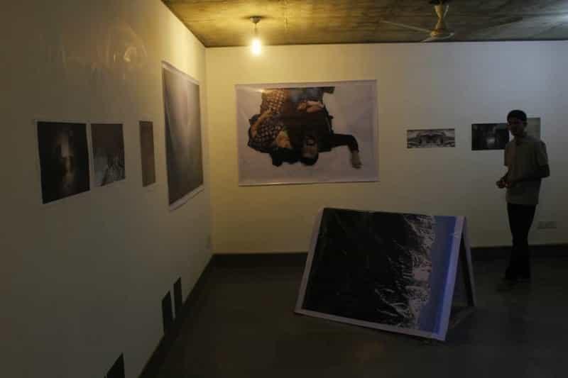 Shanti Road Gallery