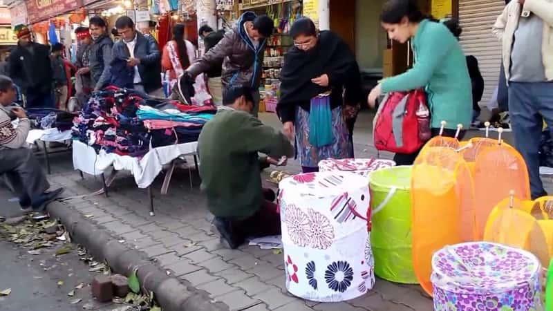 Shastri Market, Sector 22