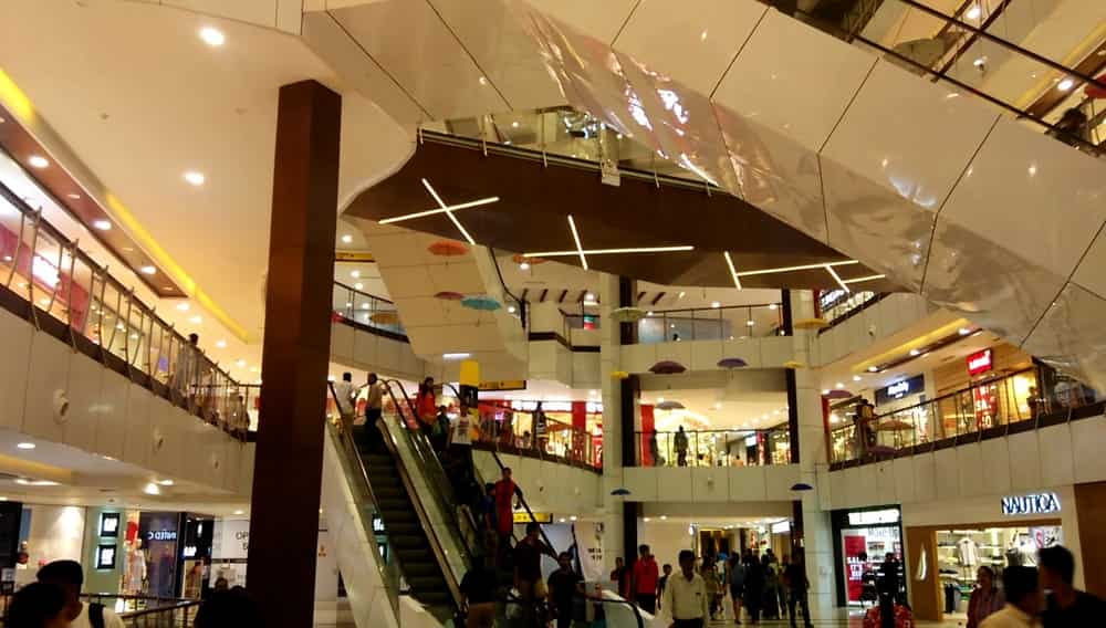 Top 18 Shopping Places in Indore, Famous Shopping Places in
