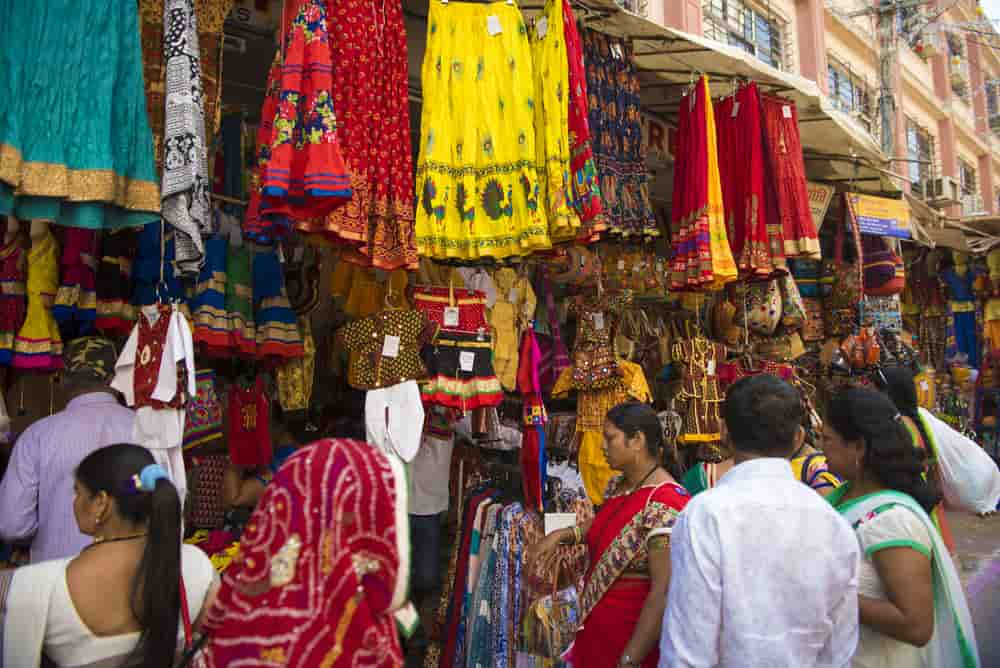 9 Shopping Places in Pushkar, Best Places to Shop in Pushkar