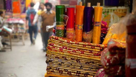 8 of the Shopping Places in Amritsar to Make the Most Out of Your Trip