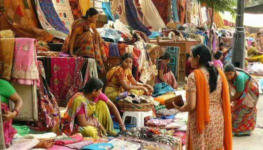 10 Perfect Shopping Places in Lucknow to Get the Most Out of The City