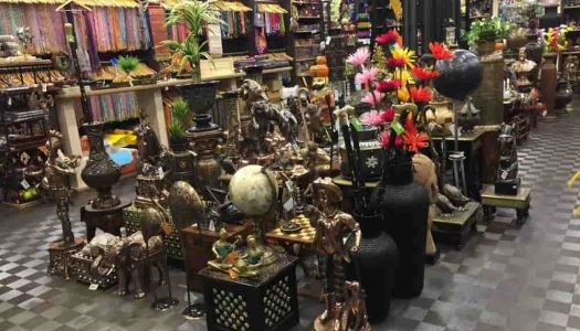 6 Best Shopping Places in Mangalore for Indulgence