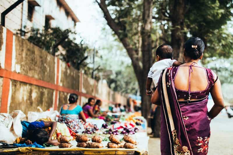 Silvassa Market
