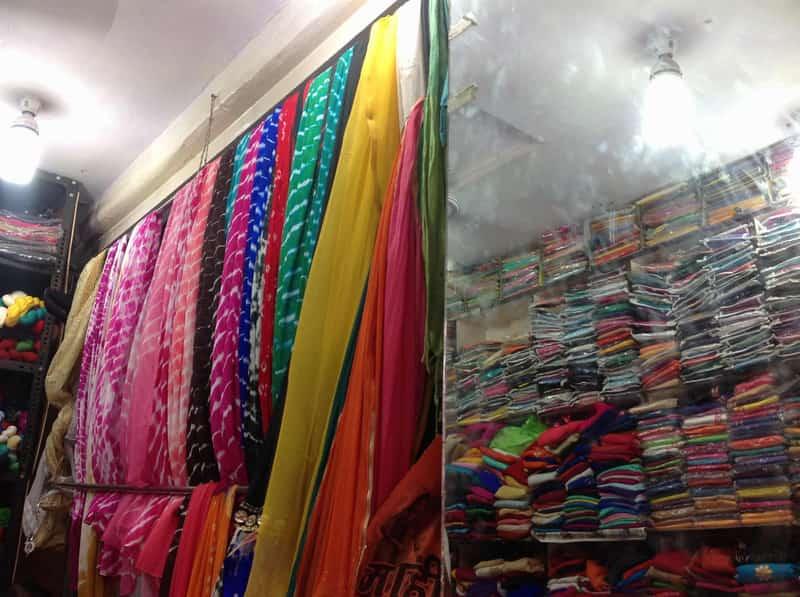Sitlamata Bazaar