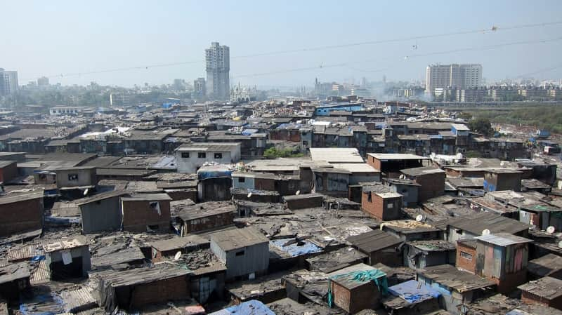 Slum Tours in Mumbai