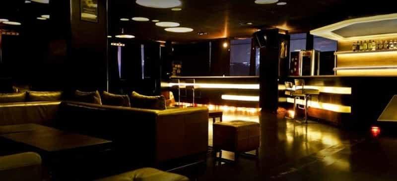 Spoil Lounge