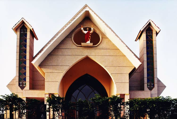 St.Alphonsa's Church